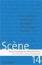 Scène 14 - Publication à l'automne de Scène 14 - Allemagne